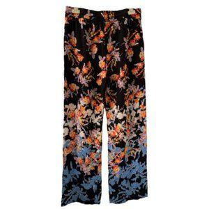Cynthia Rowley Wide Legged Pants - Size Large